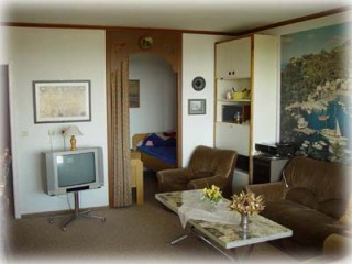Wohnung Appartement 114 7stock Südlage St Peter Ording