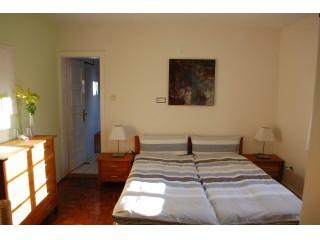 Weidenbaum & Wildhecke 2 Bett Zimmer