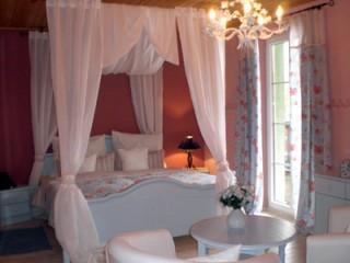 doppelzimmer waldgastst tte pension zum alten forsthaus todtenrode in thale ot altenbrak. Black Bedroom Furniture Sets. Home Design Ideas